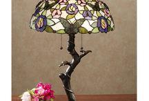 Home Decor - Lamps