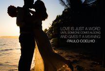 Wedding Inspiration Quotes
