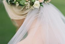 Wedding Flowers - Sarah