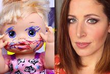Lezioni di make up