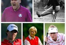 Greatest Ever Golfers