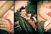 Engagement Photos to re-create / by Ashley Labell