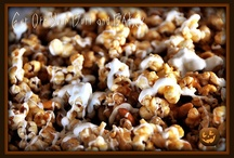 Favorite Recipes - Popcorn and Snack Mixes / by Tracey Sanders