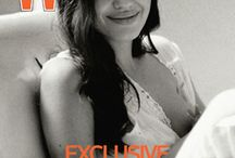 Angelina Jolie covers