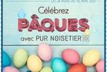 Easter Giveaways!