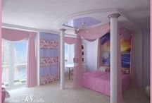 Naomi's Restyle Bedroom