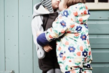 B de Bebés e Crianças / by Mia Greenbird