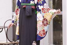 Kimono: Hakama