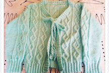 My knit. / by Elle Kamonthip