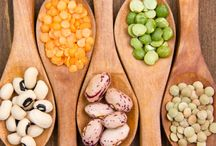 Beans, beans, beans / Recipes for every meal you can make with these nutrient dense powerhouses, with special attention given to Mexican bean recipes :)