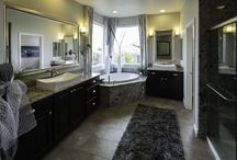 Breathtaking Bathrooms / Serene and private getaway in your own home / by KB Home