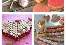 Valentine's Day / Check out all things related to Valentine's Day, including recipes, DIY, crafts and more!