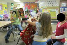 Reading Workshop / by Allison Hepfer
