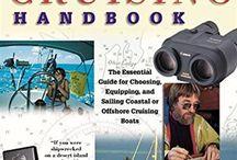 """nigel calder""""s cruising handbook:a compendium for coastal and offshore sailors"""