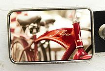 Very vintage / by Kelly Gille