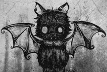 Goth/burton