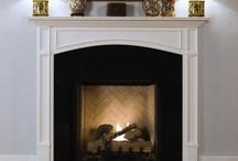 Fireplace Loves / by Anna Dokakis-Stepp