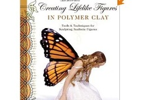 Polymer Clay Books / by Craft Stew