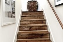 Stairs / by Kelsey Bassett