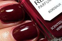 Wine Not / Inspired by Revlon Powder Blush in 'Wine Not'
