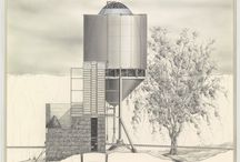 Douglas Darden Oxygen House Project, 1988