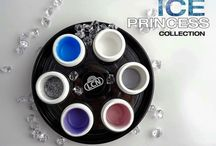 Colour of the month collections / Take a look into LCN's featured Colours of the Month Collections!!