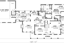 Floorplans and stuff