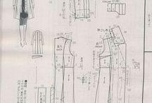 Pattern Making Japanese