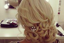 Włosy - fryzury