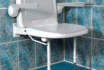 paraplegic bathroom facilities