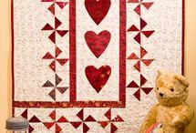 Be my valentine / by Diane Tobkin