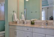 Décorations salle de bain