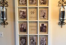 photo frames and ideas