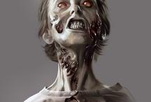 Creepy Horrors