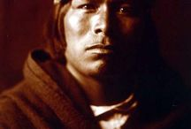 Native American / by Cynthia Collins