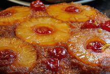 Kitchen Gâteau