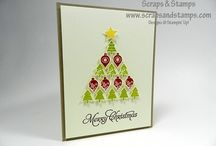 StampinUp Merry Minis