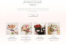 Best flower shop template