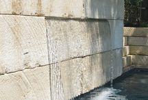 Caidas de agua