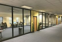 Office Partitions Bristol