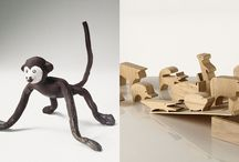 Under a designer's tree / Last-minute gifts for children suggested by designers