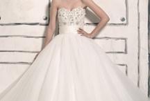 dream wedding / by Rachael Griffith
