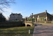 Wandelen in Noord-Overijssel / Ook in Noord-Overijssel is het mooi om te wandelen. Prachtige landgoederen en mooie veengebieden met veel water zijn mooie wandeldoelen.