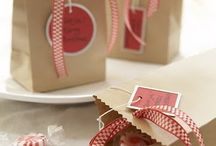 Wrapping cookies ideas