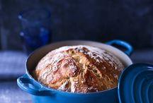 Suolaisia leivonnaisia