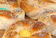 Pasqua ricette