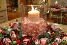 Holiday Decorating  / by Cindy Casey