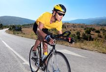 Cycling / ALL ABOUT CYCLING