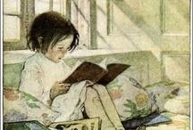 Books......Take Me Away