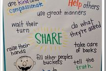 Classroom Ideas! / by Heather Varney